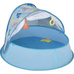 Babymoov Aquani 3-in-1 Pop-Up Tent/Zwembadje