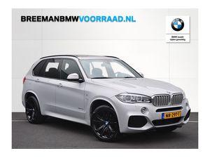 "BMW X5 xDrive40d High Executive ""Individual"""