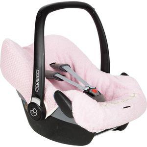 Koeka Maxi-Cosi Hoes Old Baby Pink