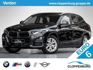 BMW X2 xDrive20d Advantage LED PARK+DRIVING-ASSIST -