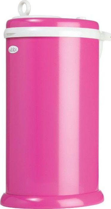 Ubbi Luieremmer Hot Pink