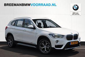 BMW X1 sDrive18 High Executive Xline Aut.