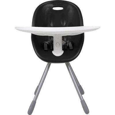 Phil & Teds Kinderstoel Poppy High Chair - Zwart