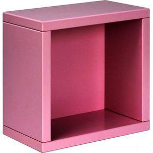Bopita Wandbakje - Pink