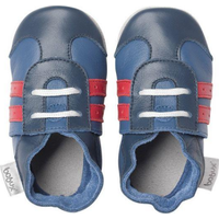 Bobux Slofjes Mt S - Sport Navy/Red