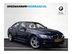 BMW 3 Serie 318i Executive M Sport Aut.