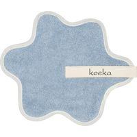 Koeka Speendoekje Rome - Soft Blue