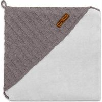 Baby's Only Omslagdoek - Chenille Fine Taupe