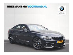 BMW 420i Gran Coupé High Executive M Performance Aut