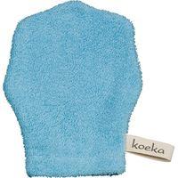 Koeka Washand Rome Turquoise (UL)
