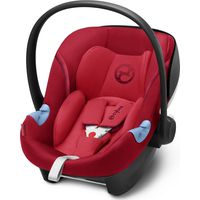 Cybex Aton M I-SIZE - Rebel Red