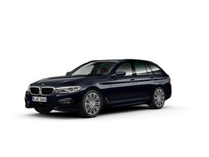 BMW 5 Serie 540i xDrive Touring High Executive M Sport