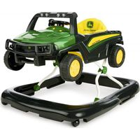 Bright Starts John Deere Gator Walker 3-in-1