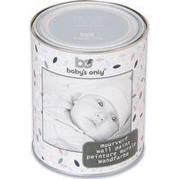 Baby's Only Muurverf 1 Liter-blik Baby Blauw