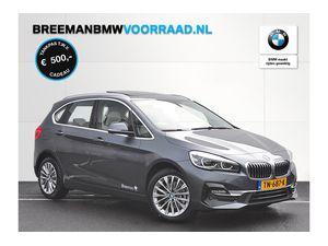 BMW 218i Active Tourer High Executive Luxury Line Aut.