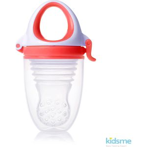 Kidsme Food Feeder Plus Single Pack - Passion