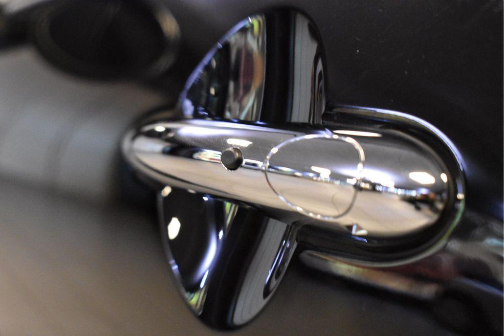 MINI Cooper 3-deurs Chili