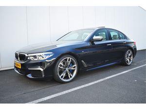 BMW M550i xDrive Individual Aut