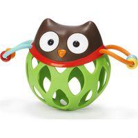 Skip Hop Rammelaar Roll-Around - Owl