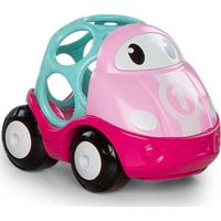 Go Grippers Vehicle Roze Auto - Oball