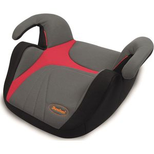 Baninni Zitverhoger Auto Pinto - Red