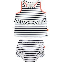Lässig Tankini Set 12 Maanden - Sailor Navy
