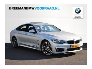 BMW 420i Gran Coupé High Executive M Sport Aut.