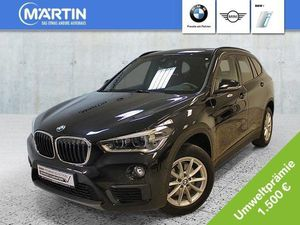 BMW X1 sDrive18d *Advantage*EU6*LED*Navi*Tempomat*Shz*