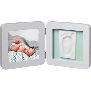 Baby Art My Baby Touch Simple print frame - Pastel