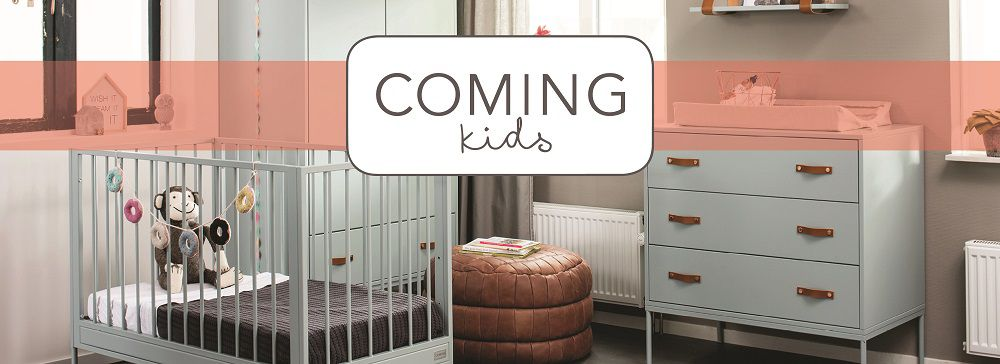 Babykamer Coming Kids