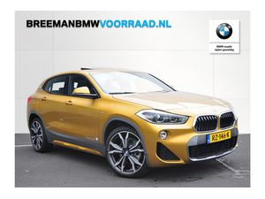 BMW X2 sDrive20i High Executive Aut