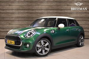 MINI Cooper 5-deurs 60 yrs. Edition Aut.