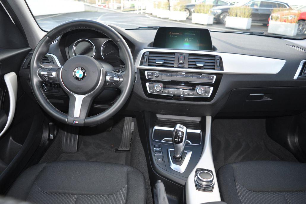 BMW 1 Serie 118i Executive Aut