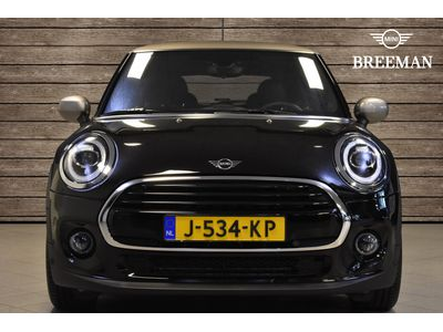 MINI Cooper 3-deurs 3d Aut Serious Business