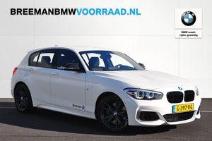 BMW 1 Serie M140i High Executive M Performance Edition Aut.
