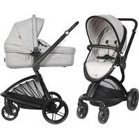 Topmark Kinderwagen Dex - Grey