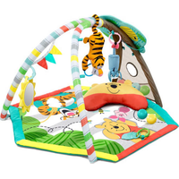 Bright Starts - Winnie The Pooh Activity Gym Speelkleed