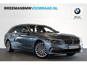 BMW 5 Serie Touring 520d High Executive Luxury Line