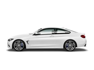 BMW 420i Coupé Model M Sport
