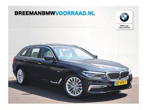 BMW 5 Serie 520i Touring High Executive Aut