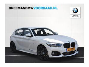 BMW 118i Edition Shadow M Sport High Executive aut