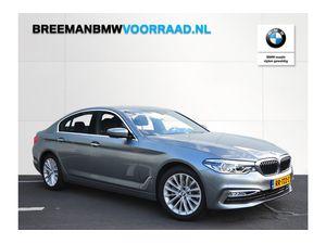 BMW 520d Sedan High Executive Luxury Line