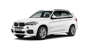 BMW X5 xDrive30d Design Edition M Sport