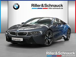 "BMW i8 ""EDITION CROSSFADE"" EINZELST"