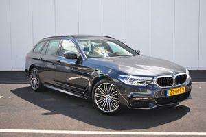 BMW 5 Serie Touring 520i High Executive M Sport Aut.