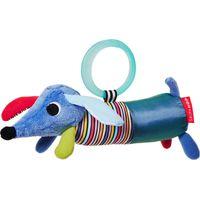 Skip Hop Vibrant Village Shake & Giggle Dog