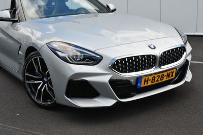 BMW Z4 Roadster sDrive30i High Executive Edition