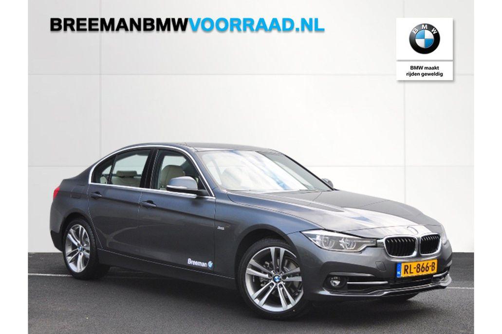BMW 318i Sedan Executive Sport Line Aut.