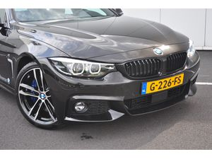 "BMW 4 Serie 430i Gran Coupé High Executive M Sport ""Individual"" Aut."