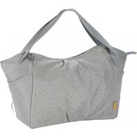 Lässig Verzorgingstas Casual Twin Bag Triangle - Light Grey